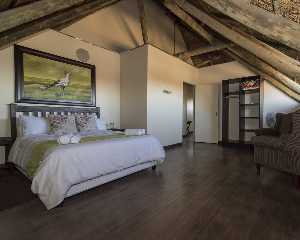 Click here for Chalet 9
